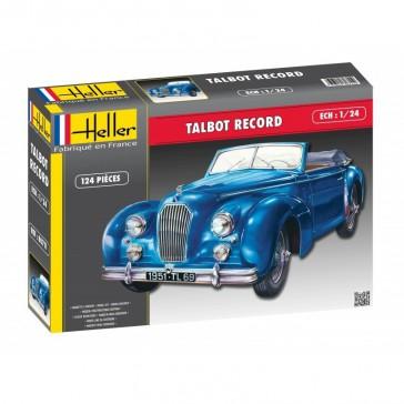 Talbot Lago Record 1/24