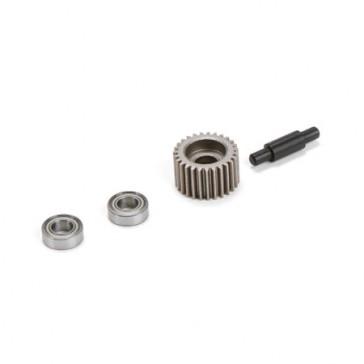 XXX-SCT/SCB - Pignon intermédiaire en métal, axe et roulements
