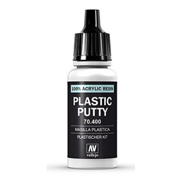 Plastic Putty (17ml)