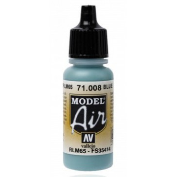 Acrylic paint Model Air (17ml)  - Pale Blue