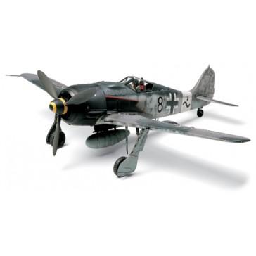 Focke Wulf Fw190A-8/A-8 R2
