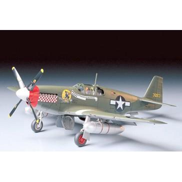 P-51B Mustang