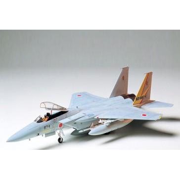 McDonnel F-15J Eagle
