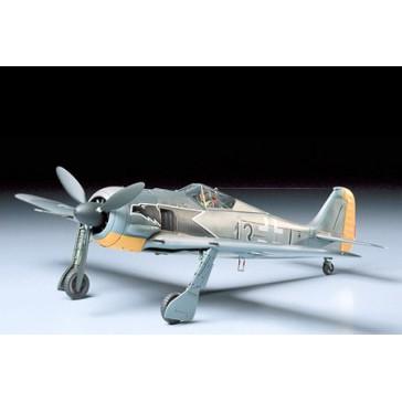 Focke Wulf Fw190A-3