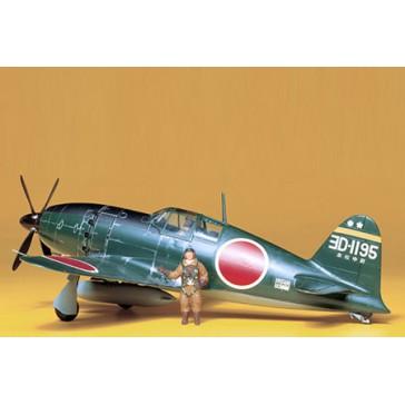 Mitsubishi J2M3 Raiden