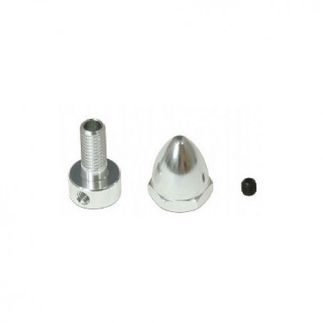 DISC.. Adaptor and Spinner Set (For 3.17mm shaft)