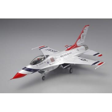 F-16C Block 32/52 Thunderbirds