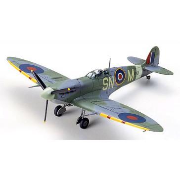 Spitfire Mk.V/Vb TROP