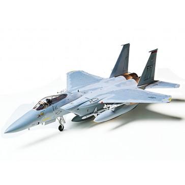 McDonnel F-15C Eagle