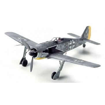 DISC..Focke Wulf Fw190A-3