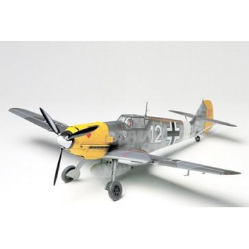 Messerchmitt BF109E-4/7 Trop