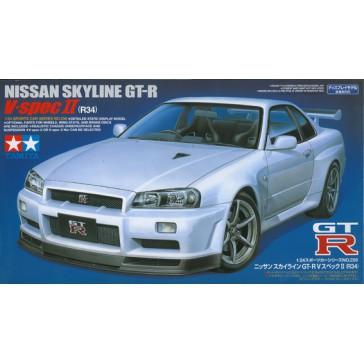 Nissan Skyline GTR-V