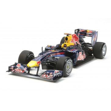 DISC..Red Bull Renault RB6