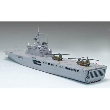 LST 4001 Ohsumi