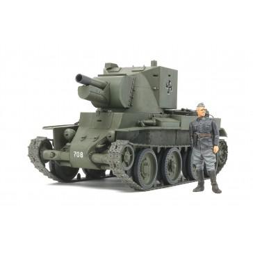 Canon d'assaut BT-42