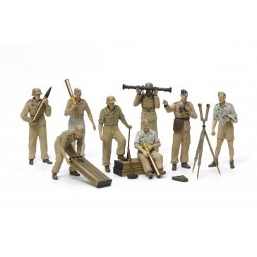 Artilleurs Luftwaffe Afrika Kp