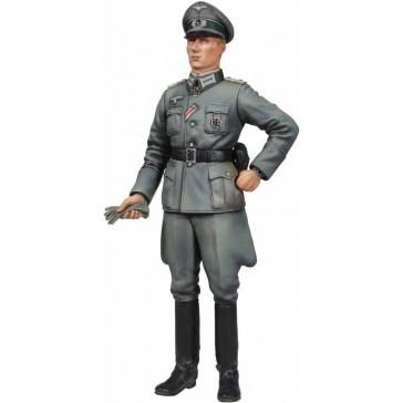 Officier de la Wehrmacht