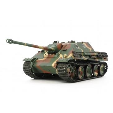 Jagdpanther Prod. Tardive