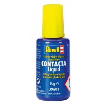 Contacta Liquid, cement