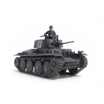 Panzer 38(t) Ausf.F