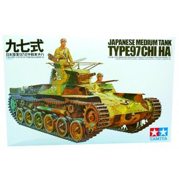 Char Japonais Type 97