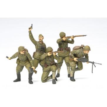 Infanterie d'assaut Russe