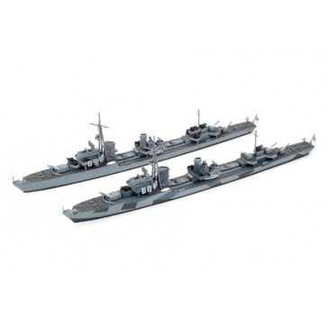 Destroyers Z Barbara