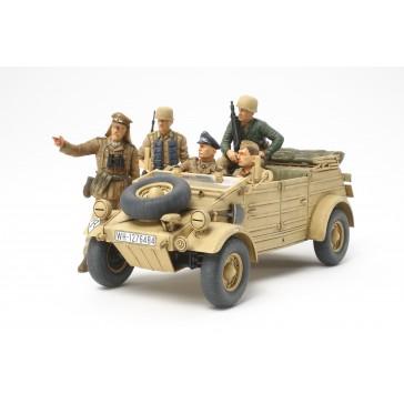 Kubelwagen Typ 82 Brig. Ramcke