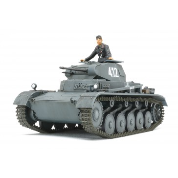 Panzer II Ausf.A/B/C