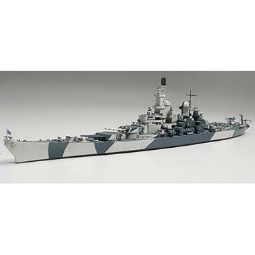Cuirassé BB61 USS Ioawa