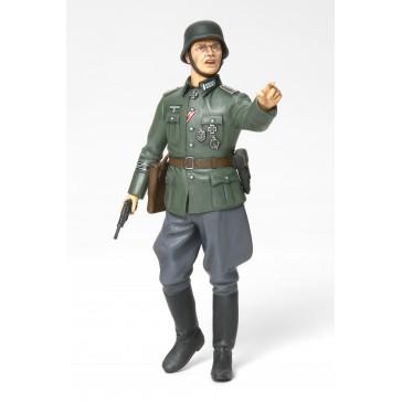 Commandant Allemand