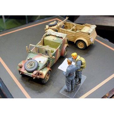 Kubelwagen Typ 82