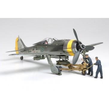 Focke Wulf Fw190F-8/9