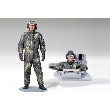 Tankiste Bundeswehr