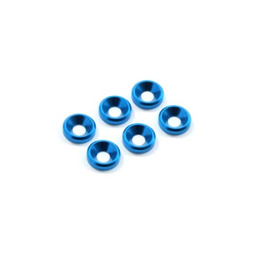 M3 CSK WASHER BLUE (6)