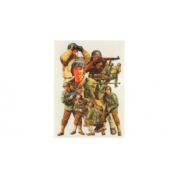 Infanterie U.S.