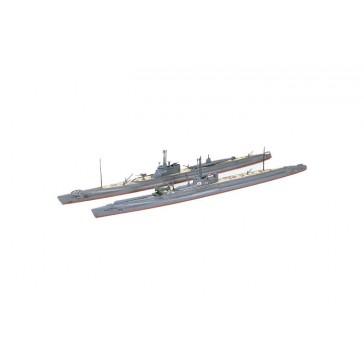 Sous-marins Japonais I-16/58