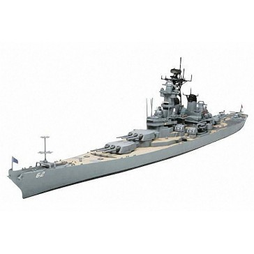Cuirassé BB62 USS New Jersey