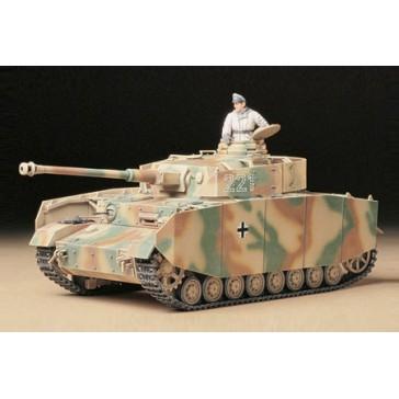 Panzer IV Ausf.H début de prod.