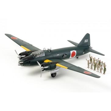 G4M1 Betty Yamamoto