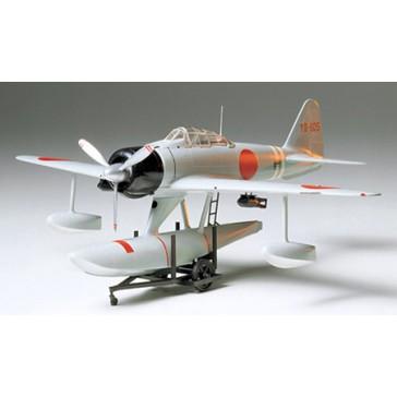 A6M2N Rufe