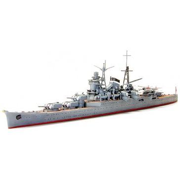 Croiseur lourd Kumano