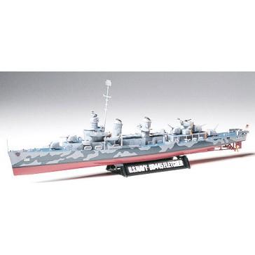 Destroyer DD445 Fletcher