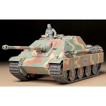 Jagdpanther version tardive