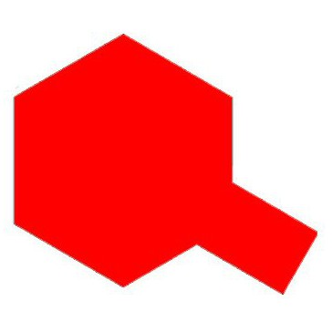 Polycarbonate Spray - PS34 rouge ferrari