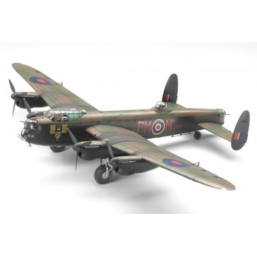 Avro Lancaster B. Mk.I/III