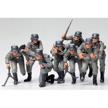 Troupes d'assaut Allemandes
