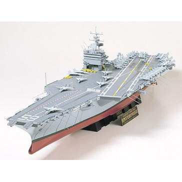 Porte-avions USS Enterprise