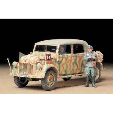 Steyr Kommandeurwagen