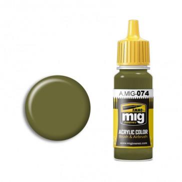 GREEN MOSS (17 ML)